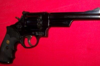 Schusswaffenbesitz ist an Bedingungen geknüpft.