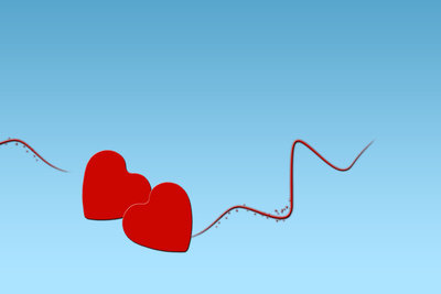 Der Liebe eine Chance geben
