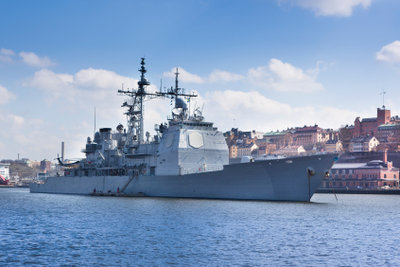 Für die Marine benötigen bestimmte Voraussetzungen.