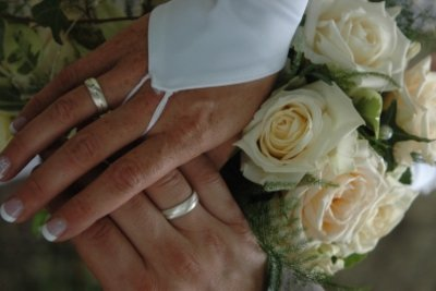 Eine türkische Hochzeit hat eigene Hochzeitsbräuche
