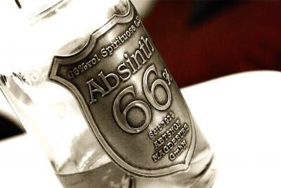 Absinth - ein Kräuterschnaps der besonderen Art