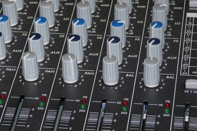 Lieder mit Audacity bearbeiten