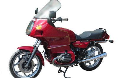Das Kuppeln beim Motorradfahren lernen