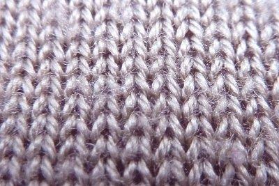 Musterbild für einen Pullover