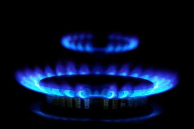 Gas kann zur Gefahrenquelle werden