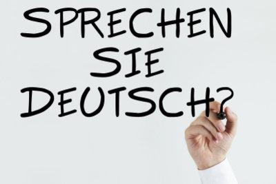 Deutsch unterrichten im Ausland als Herausforderung.