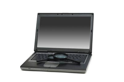 DXR-Dateien am Computer öffnen.