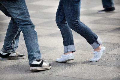 Melbourne Shuffle - tanzen auch ohne Tanzschule.
