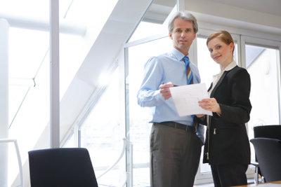 Berufsbegleitendes Praktikum in der Chefetage