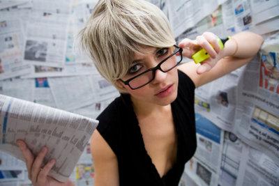 Blondes Haar ohne Grünstich.