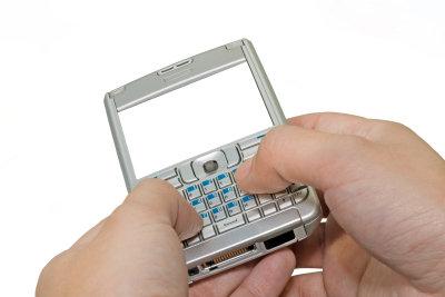Tasten von Sony Ericsson defekt?