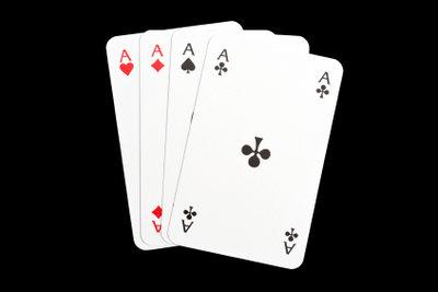 Preferanzen ist ein spannendes Kartenspiel.