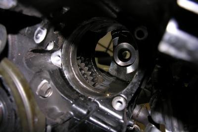 3-Takt-Motoren gibt es nur im Museum.