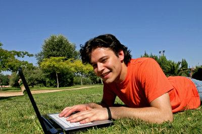 Den Studienorientierungstest jederzeit online durchführen.