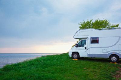 Mit dem Wohnmobil nach Schweden reisen