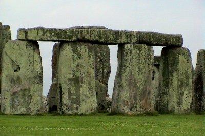 Stonehenge ist ein spannendes Referatsthema.