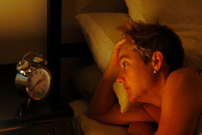 Schlaflose Nächte rächen sich böse.