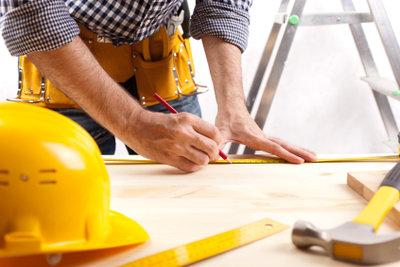 Baugrube berechnen in einzelnen Schritten