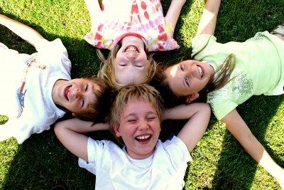 Planen Sie einen Kindergeburtstag gut.