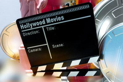 Viele möchten Hollywoodstars werden.
