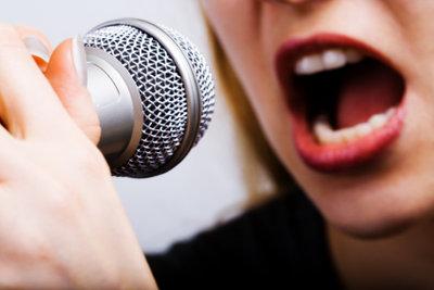 Für Karaokesingen benötigen Sie die Instrumentalversion.