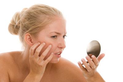Bekämpfen Sie Ihre Hautunreinheiten.