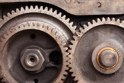 Erfahren was ein Maschinenbauer machen kann.