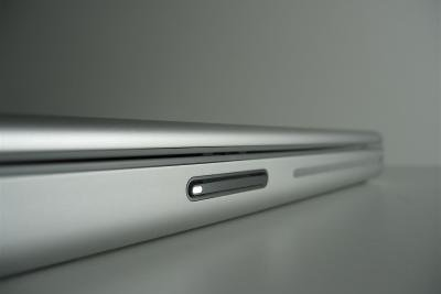 Reinigen Sie Ihren Laptop regelmäßig.
