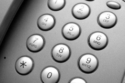 Mit dem Philips komfortabel schnurlos telefonieren