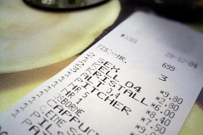 Darf die Mehrwertsteuer ausgewiesen werden?