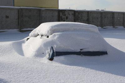 Vor dem Winter Frostschutz prüfen