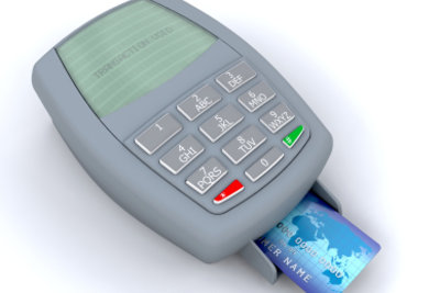Mit VISA zahlen Sie bargeldlos.