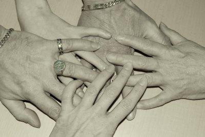 Familiäre Bindungen dienen dem Kindeswohl.