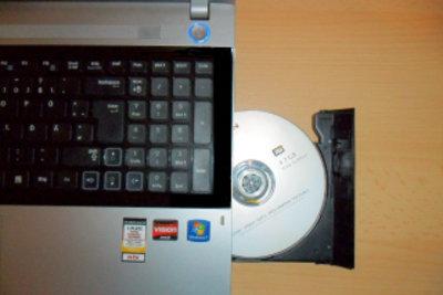ISO-Datenträger lassen sich leicht bootfähig machen.