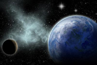 Bei Freeorion erobern Sie den Weltraum.