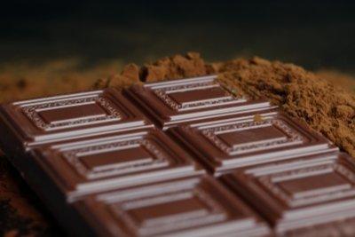 Schokoladinchen - eine schokoladige Leckerei.