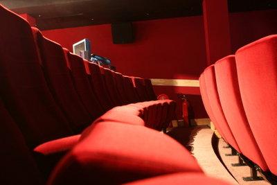 Nebenjob im Kino - ein Traum für Movie-Fans