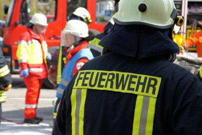 Dreimalige Signale gelten für die Feuerwehr
