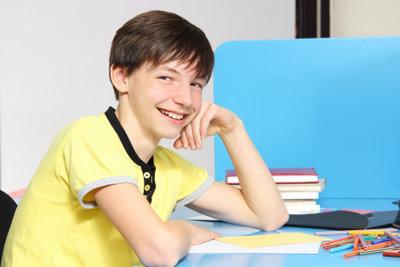 Wenn Kinder induktiv lernen