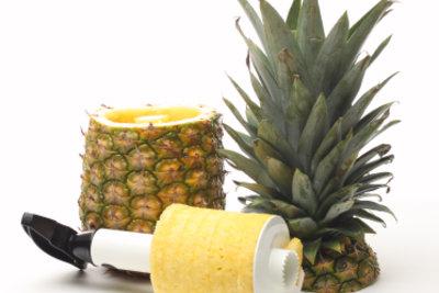 Ananas kann helfen, Lebenslust zu finden.