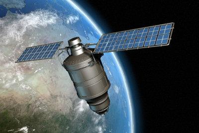 Satelliten schlagen der Erdanziehung ein Schnippchen.