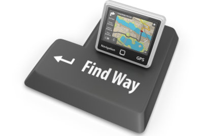 Ortung ohne GPS am iPod touch