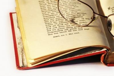 Den Aufbau einer Biographie gestalten