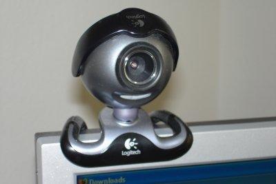 Mit ICQ 7.5 ist Videochat möglich.