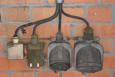 Steckdosen im Außenbereich richtig installieren