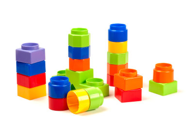 Lego regt die Fantasie an.