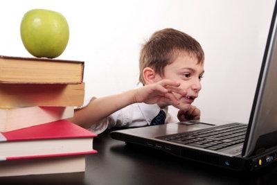 Auch Kinder verfügen über autodidaktische Fähigkeiten.