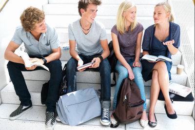 Studium - Lernen in der Gruppe