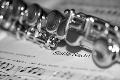 Musiknoten in Word einfügen.