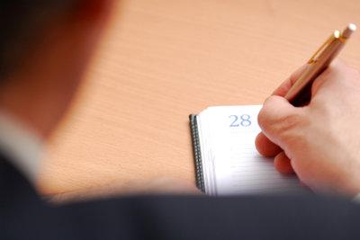 Parship kann schriftlich gekündigt werden.